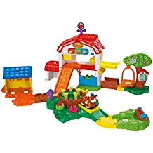 Tut Tut Animals - Playset, Granja (VTech 3480-180822)