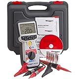 Megger 1004–739mit420/2aislamiento dispositivo de prueba