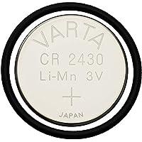 Cressi Titanium Newton/Drake-Batería para Ordenador (Titanio), Color metálico, Unisex Adulto