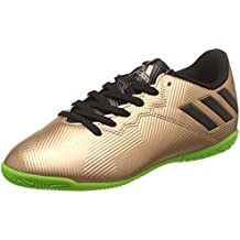 Zapatillas Adidas De Futbol De Messi