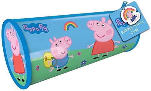 Disney–Peppa Pig recinto a lápices, pebrp2
