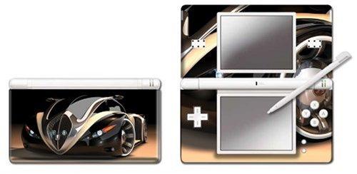 Nintendo DS Lite - Modding Skin [Auto - 4002]