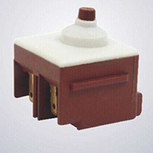 Interruptor para Makita Amoladora de ángulo multi Tool Multi Herramientas Amoladora recta GA 4530,9553NB, 9554NB, 9555NB, GD0601, GD 0602