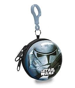 porte monnaie a crochet star war stormtrooper