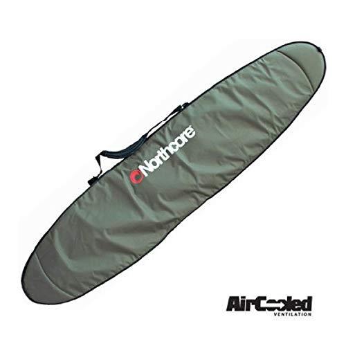 """Northcore 9\'6\""""Board Jacket Longboard Surfboardtasche"""