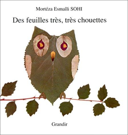 """<a href=""""/node/12715"""">Des feuilles très, très chouettes</a>"""