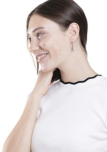 Zoom IMG-1 happiness boutique orecchini a cerchio