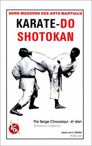 Karaté do shotokan