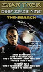 The Search (Star Trek: Deep Space Nine S.)