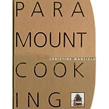 Paramount Cooking