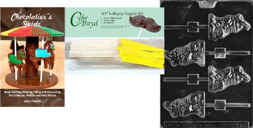 Cybrtrayd Schokoladenform