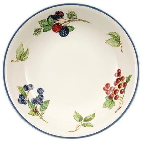 Villeroy & Boch Cottage Pasta Dishes / Serving Bowl23cm