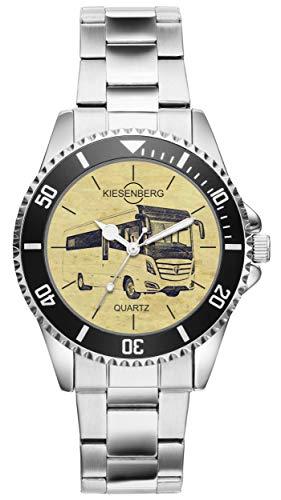 KIESENBERG Uhr - Geschenke für Morelo Empire Line Wohnmobil Fan 6582