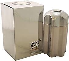 Mont Blanc Perfume  - Mont Blanc Emblem Intense by Mont Blanc - perfume for men - Eau de Toilette, 100ml