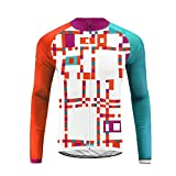 Uglyfrog Invernale Ciclismo Giacca Calzamaglia Made in China Windstopper Termico Bici MTB MC05