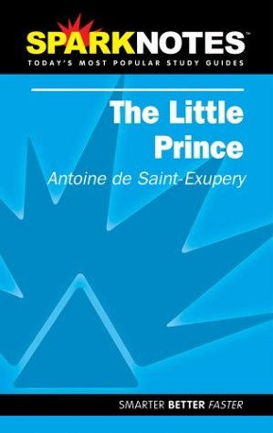 the-little-prince-sparknotes