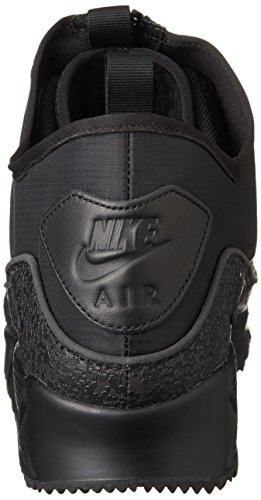 Nike - 858956-001, Scarpe sportive Uomo Nero