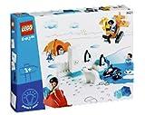 LEGO 3621 - Polar-Abenteuer