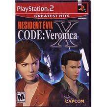 Capcom Resident Evil Code: Veronica X, PS2, ESP - Juego (PS2, ESP, PlayStation 2, Aventura, Capcom, M (Maduro), ESP)