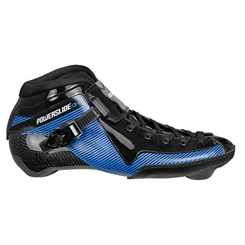 Powerslide PS One Blau (Boot only) 38