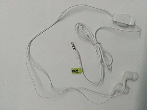 Ubon UB-31E Wired Earphones (Black)