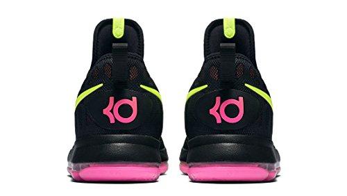 Nike , Baskets mode pour homme blanc sail chrome black 100 42,5 EU multi color 999