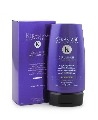 Kerastase Noctogenist Serum Nuit Overnight Softening Leave-In Treatment (For Dull, Tired-Looking Hair) 150ml