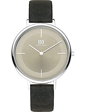 Danish Design Damen-Armbanduhr DZ120634