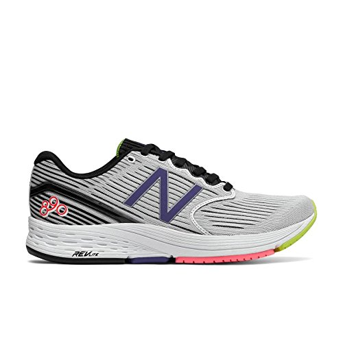 41SZDyPPXiL. SS500  - New Balance Women's 890v6 Competition Running Shoes