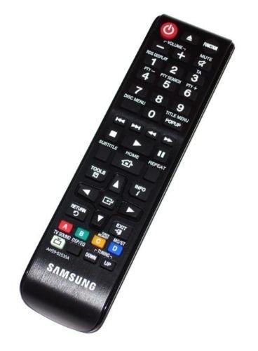 Samsung 3D Blu Ray Home Cinema Fernbedienung