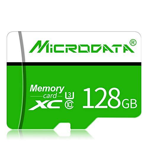 JYL Speicherkarte 4 GB Cartao de Memoria 8 GB class10 Speicherkarte 16 GB 32 GB 64 GB Micro SD-Karte 128 GB Micro SD, für Smart Phone Tablets Camera,D -