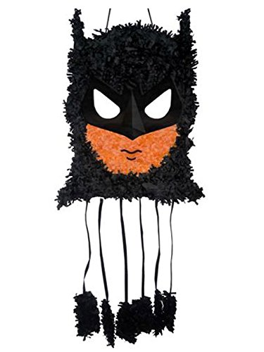 Piñata Batman mediana