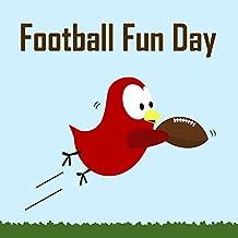 Football Fun Day (Sammy the Bird Book) (English Edition)