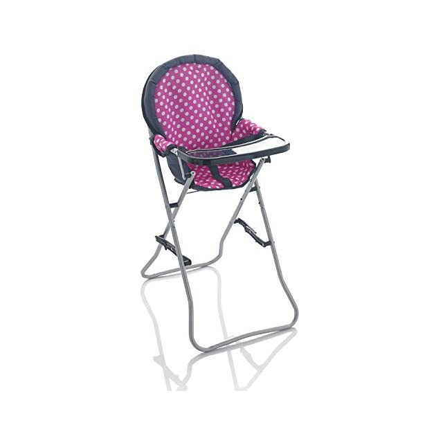 Dolly Highchair