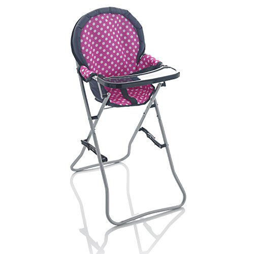 Molly Dolly Deluxe Dolls Highchair 41SZGwxrOLL