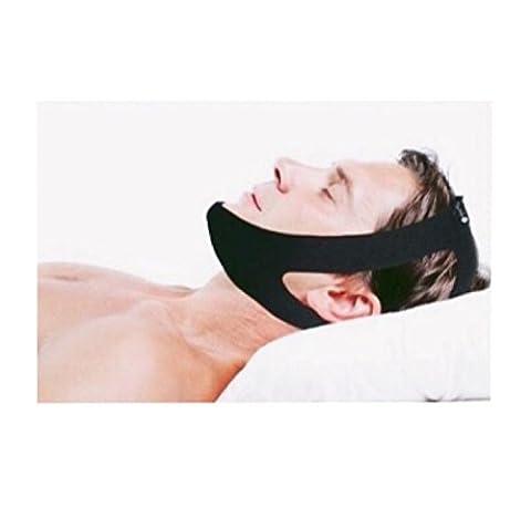 Anti-Schnarch-Bandage für eine ruhige Nacht und erholsamen Schlaf – Schnarchstopper