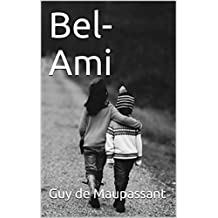 Bel-Ami (French Edition)