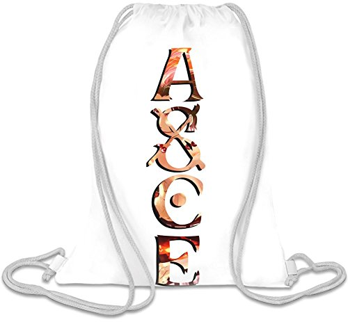 Ace One Piece Sacca con cordoncino