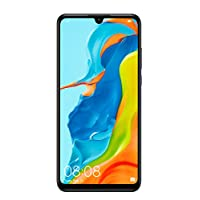 Huawei P30 LITE, 128 GB, Dual SIM, Siyah (Huawei Türkiye Garantili)