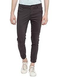 Sf Jeans By Pantaloons Men's Casual Wear Trousers