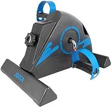 Comprar Jocca 6190A - Pedalina, color azul y negro