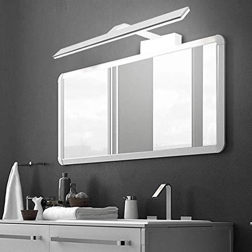 ATR Spiegel Scheinwerfer LED Modern Minimalist Treppenhaus Ganglichter Schlafzimmer Nachttischlampe Weiße Wandlampe