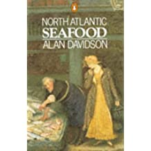 North Atlantic Seafood (Penguin Cookery Library)