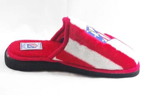 Andinas 799-20 Calzature, Rosso / Bianco Rosso