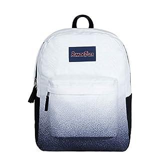 41SZQAyjEgL. SS324  - ACMEDE Moda Mochila Escolar para niñas Mujeres College Bookbag Bolsa de Hombro Daypack