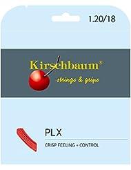 Kirschbaum Saitenset PLX, Rot, 12 m, 0105260218000006