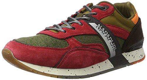 Napapijri footwear il miglior prezzo di Amazon in SaveMoney.es eac22298cf9
