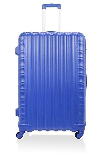 Manoukian Maleta, azul (Azul) - BD-3579