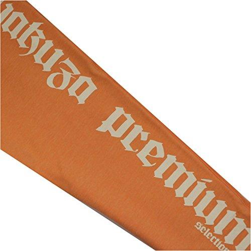 Yakuza Premium Women Sweatpants 2154 Orange