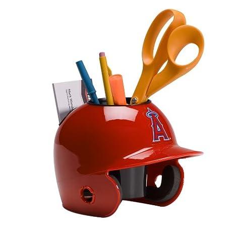MLB Anaheim Angels Desk Caddy